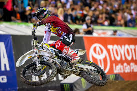 las vegas motocross race 450sx highlights las vegas finals u2013 monster energy supercross