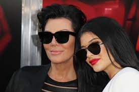 kris jenner hair 2015 kylie jenner with short hair would look a whole lot like mom kris