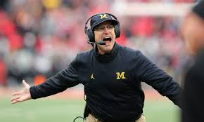 Jim Harbaugh Memes - 19 pictures of jim harbaugh s epic meltdown after ohio state beat
