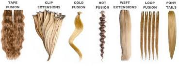 hair extension types hair extensions san diego extensions hair salon