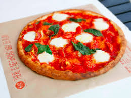 lebron james blaze pizza review what it is and why it s so good lebron james blaze pizza review what it is and why it s so good business insider