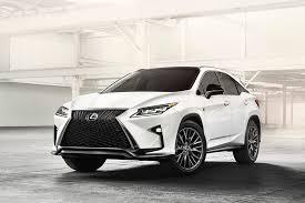 lexus 2016 rx 2016 lexus rx 350 overview cars com