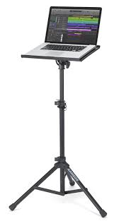 Portable Standing Laptop Desk by Samson Lts50 Laptop Stand Samash