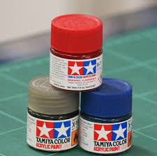 branchline tamiya 10 ml acrylic paint bottle