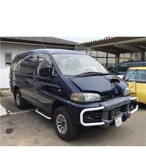 mitsubishi delica for sale used mitsubishi delica space gear 1994 best price for sale and