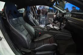 hoonigan mustang interior updated 2018 ford mustang gt is quicker than a porsche 911 carrera
