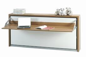 bureau escamotable lit rabattable inspirant design d intérieur armoire lit bureau