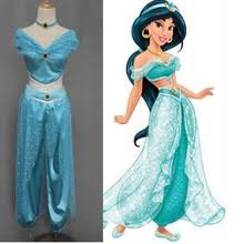 Princess Jasmine Halloween Costume Women Popular Princess Jasmine Costume Adults Buy Cheap Princess Jasmine