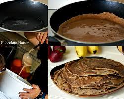 Chocolate Covered Strawberries Recipe Dishmaps Crepes With Strawberries Recipe U2014 Dishmaps