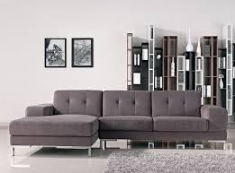 Gray Fabric Sectional Sofa L Shape Gray Fabric Sectional Sofa