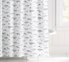 White And Black Shower Curtains 15 Unique And Affordable Shower Curtains Hunker