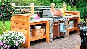 how to build outdoor kitchen cabinets building outdoor kitchen cabinets ing diy outdoor kitchen cabinets