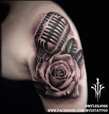 portfolio unify private tattoo studio tattoo artist myles