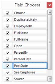 What Is Resume Parsing Resume Parser Search U2013 Support Center