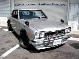 1967 nissan skyline 1972 nissan skyline very rare gtr for sale miami florida