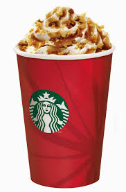 join starbucks coffee this christmas in the mood to share huney