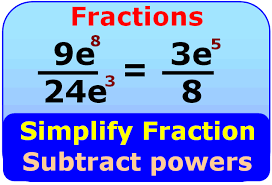 5 4 fractions