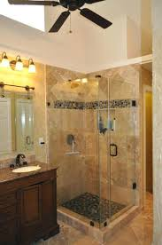 Designs For Bathrooms With Shower Travertine Bathroom Ideas Bathrooms Shower Ideas Bathroom Designs