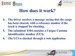 gateway sweden u2013 no stop shop customs mats wicktor director