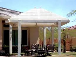 Gazebos For Patios Http Toemoss Image 11360 Alumawood Gazebos Patio Roofs