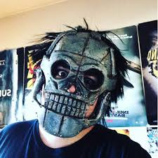 halloween stuff on sale turbo kid skeletron progress pt 2 cosplay amino