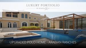 home design kendal polo home villa for sale in arabian ranches luxury portfolio