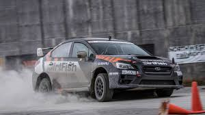 rally subaru subaru continues relationship with dirtfish rally the drive