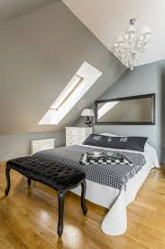 schlafzimmer mit schr ge schlafzimmer schrge gestalten set dachschrä gestalten so