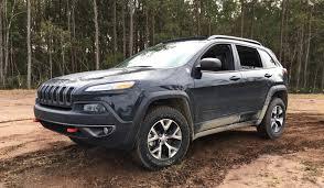 jeep cherokee trailhawk custom 2017 jeep cherokee trailhawk gif1