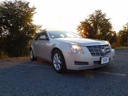2009 cadillac cts manual gold cadillac cts in maryland for sale used cars on buysellsearch