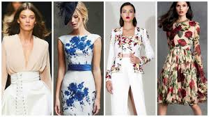 fashion 2016 the trends of the year and something to buy during