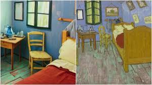 la chambre de vincent gogh gogh s bedroom is on airbnb myfox8 com