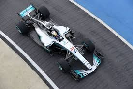 mercedes f1 team mercedes launch 2017 f1 car 5 things we learned as lewis hamilton