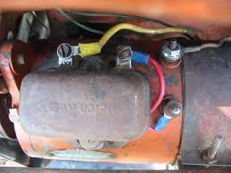 ca allis chalmers wiring yesterday u0027s tractors