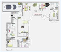 plan maison 100m2 3 chambres plan maison en l 100m2 ginecomastie info