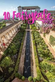 10 beautiful gardens you u0027ll want on your bucket list