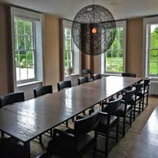 Narrow Dining Room Table Small Apartment Dining Table Ideassmall - Long kitchen tables