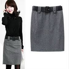 Wool Skirts For Winter Compare Prices On Long Warm Skirt Online Shopping Buy Low Price
