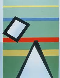 paintings 1980 u0027s geometric abstraction u2014 felrath hines