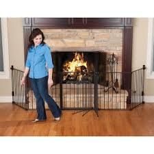 best fireplace gate home decor color trends creative at fireplace