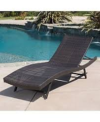 Blue Chaise Chaise Lounge Macy U0027s