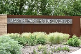 Municipal Gardens Family Center Martin Park Nature Center City Of Okc