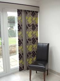 Sliding Panel Curtains Panel Curtains For Sliding Doors 100 Images Sliding Doors