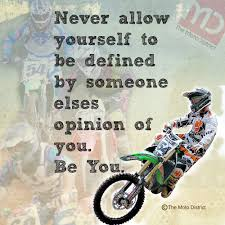 live ama motocross define yourself inspiration pinterest motocross dirt