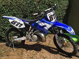 2009 yamaha yz250 2750 ono in sutton in ashfield