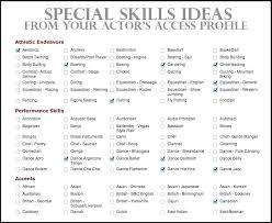 list of hard skills to put on a resume good qualifications to put how to mention teamwork and skills in a resume