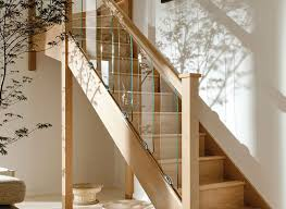 Staircase Banisters Glass Stair Banisters 3311