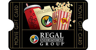 cyber monday gift card deals cyber monday only regal gift cards buy 50 get 15