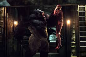 the flash gorilla grodd confirmed to return for a two episode arc