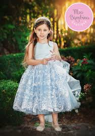 girls dresses little toddler dress for special event
